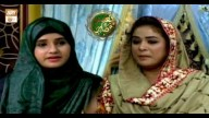 Naimat e Iftar Female Segment (Live from Khi) – 15th Jun 2017
