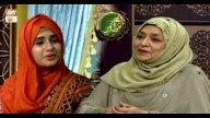 Naimat e Iftar Female Segment (Live from Khi) – 19th Jun 2017