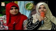 Naimat e Iftar Female Segment (Live from Khi) – 24th Jun 2017