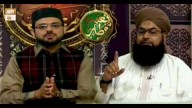 Naimat e Iftar Live from Khi – Segment – Bazm e Ilm o Agahi – Part – 2 -15th Jun 2017