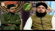 Naimat e Iftar (Live from Khi) – Segment – Bazm e Ilm o Agahi – Part – 2 – 16th Jun 2017