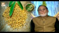 Naimat e Iftar (Live from Khi) – Segment – Hikmat Aur Sehat – 16th Jun 2017