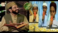 Naimat e Iftar (Live from Khi) – Segment – Muqabla Hifz-e-Quran – 14th Jun 2017