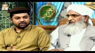 Naimat e Iftar (Live from Lhr) – Segment – Qasas ul Anbiya – 11th Jun 2017