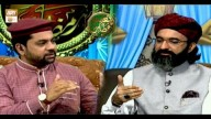 Naimat e Iftar (Live from Lhr) – Segment – Qasas ul Anbiya – 15th Jun 2017