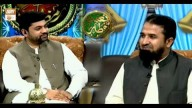 Naimat e Iftar (Live from Lhr) – Segment – Qasas ul Anbiya – 16th Jun 2017