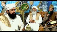 Naimat e Iftar (Live from Lhr) – Segment – Qasas ul Anbiya – 18th Jun 2017