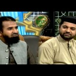 Naimat e Iftar (Live from Lhr) – Segment – Qasas ul Anbiya – 22nd Jun 2017