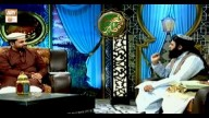 Naimat e Iftar (Live from Lhr) – Segment – Qasas ul Anbiya – 25th Jun 2017