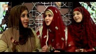 Shan-e-Eid (LIVE From Khi Studio_Female) – 26th Jun 2017