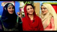 Subh-e-Eid (Morning Show) – 26th Jun 2017