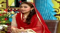 DAWAT-E-EID (COOKING SHOW) – 4th September 2017