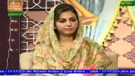 EID-E-QURBAN (LIVE FROM KHI_FEMALE) – 4th September 2017
