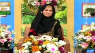 SUBH-E-EID (MORNING SHOW) – 4th September 2017