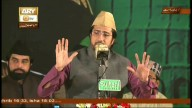 Kul Pakistan Mehfil-e-Naat (From Sheikh Fazil Sharif) – 3rd November 2017
