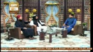 PEER MEHER ALI SHAH R.A (TALK SHOW) – 18th November 2017