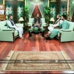 NAIMAT-E-IFTAR (LIVE FROM LHR) 16 July 2015