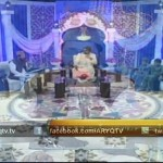 SOUT-UL-QURAN (LIVE FROM KHI) 5 July 2015